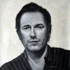 Acryl - Bruce Springsteen