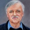 Pastel - Prof. Hans Fricke