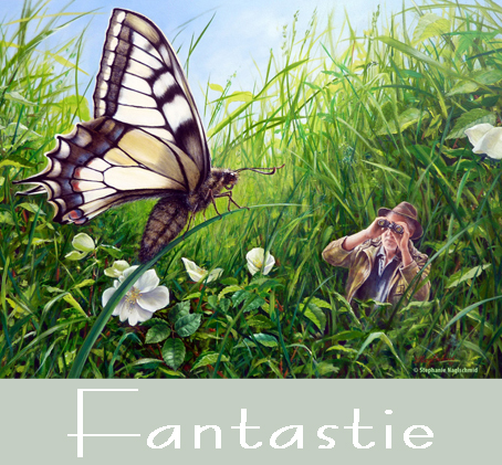 Fantasie & Natur