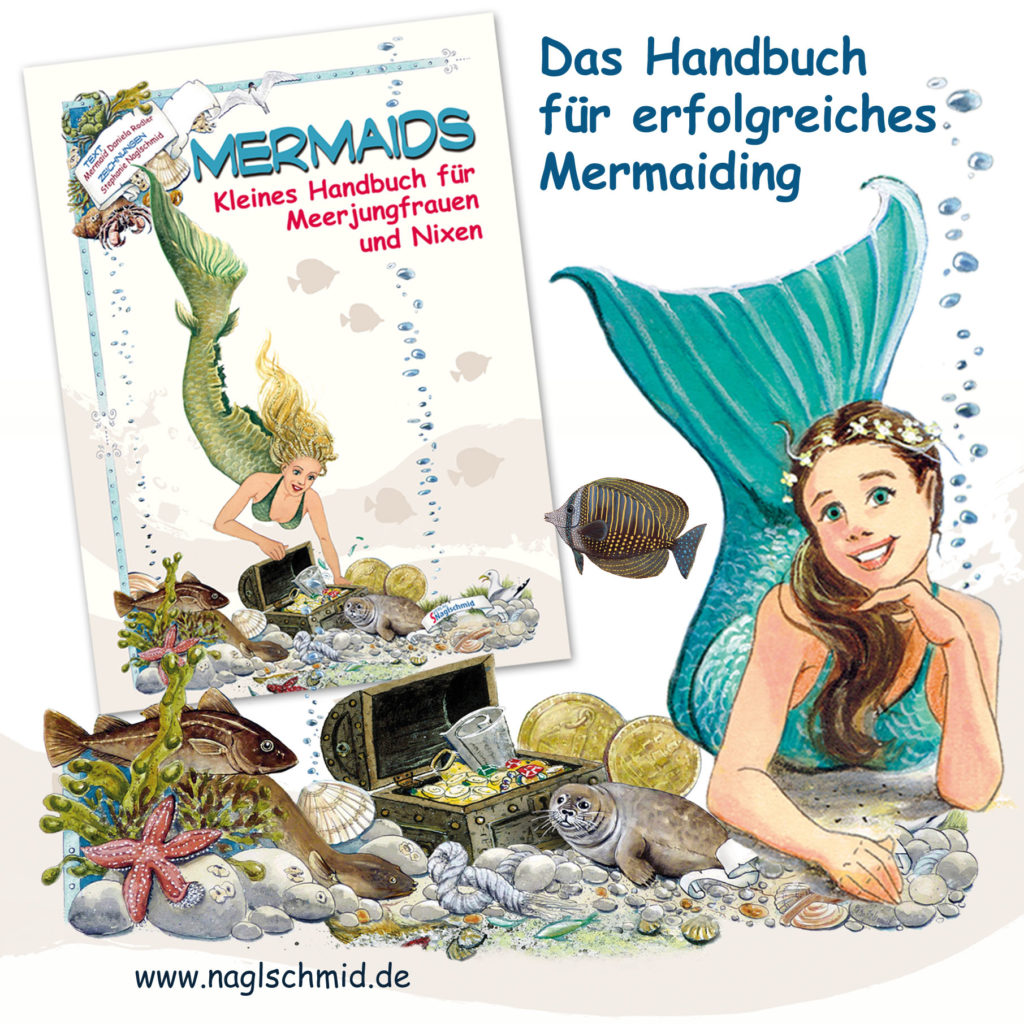 Buch: Mermaids - Kleines Handbuch