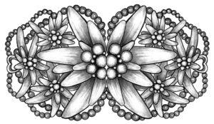 Design Schürzenspangerl