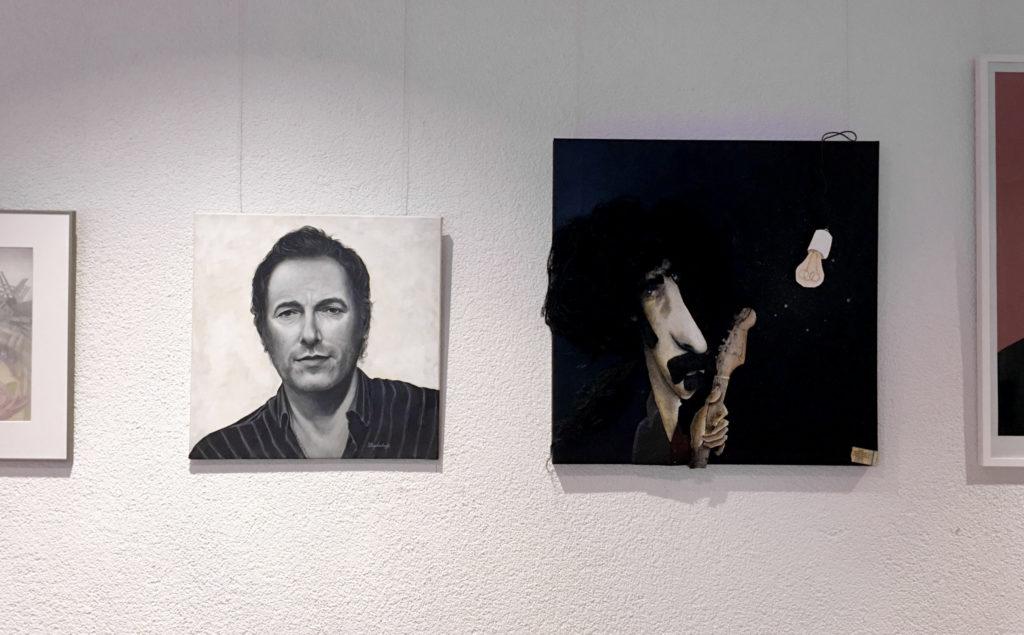 "Ausstellung Rathaus Stuttgart: ""Amerika"""